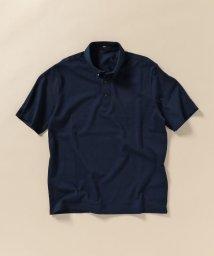 SHIPS MEN/SC: COOLMAX(R) ノルマンディーリネン カノコ ボタンダウン ポロシャツ/503146028
