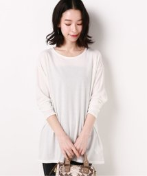 U by Spick&Span/ソフトロンTEE2◆/503146867