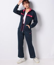 MARUKAWA/【Kaepa】ケイパ レディース トレーニング ジャージ 上下セット ウォーキング ランニング ジョギング/503080108