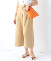 Demi-Luxe BEAMS/Demi-Luxe BEAMS / ダブルクロス キュロット/503105952