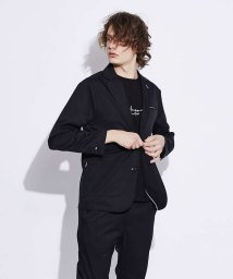 ABAHOUSE/【別注/セットアップ対応】WORK WEAR SUIT ジャケット/503108477
