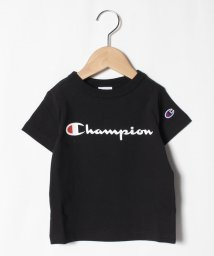 champion(kids)/【Champion】LOGO T-SHIRT/503109090