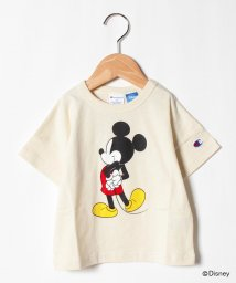 champion(kids)/【Champion】DISNEY WIDE T-SHIRT/503109094