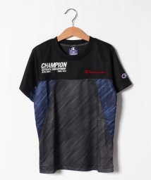 champion(kids)/【Champion】MESH T-SHIRT/503109095