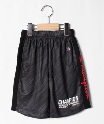 champion(kids)/【Champion】MESH HALF PANTS/503109096