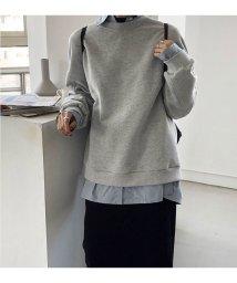 ARGO TOKYO/ワイドシルエットプルオーバー 24100/503116200