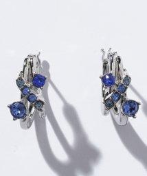 LANVIN en Bleu(JEWELRY)/セサンパ フープピアス/503127968