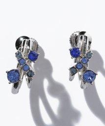 LANVIN en Bleu(JEWELRY)/セサンパ フープイヤリング/503127969