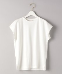 UNITED ARROWS/<STYLE for LIVING> フレンチスリーブ カットソー†/503129740