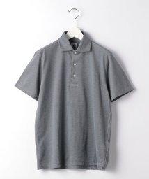 green label relaxing/[ ジム ] gim アメリカン シーアイランド ポロシャツ/503129742