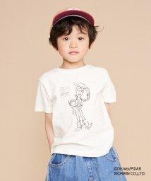 b-ROOM/TOY STORYアソートTシャツ/503130016