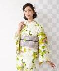 FURIFU/浴衣「花とあんみつ」 / 夏・祭り・花火 /503130543