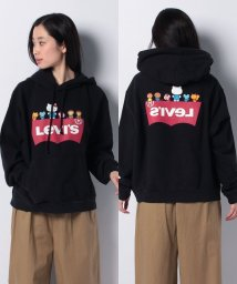 LEVI'S LADY/'UNBASIC' HOODIE HELLO KITTY & FRIENDS H/503132351