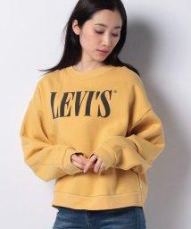 LEVI'S LADY/GRAPHIC DIANA CREW CREW T2 90'S SERIF OC/503132362
