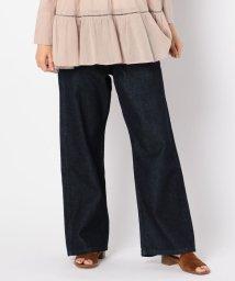 FREDY&GLOSTER/【GUNG HO/ガンホー】BAKER PANTS デニムベイカーパンツ/503134463