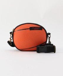 GLOSTER/【BAL DESIGNS / バルデザイン】リサイクルバスケットバール ショルダーポーチ/503134519