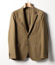 EDIFICE/CRS 3B ジャケット ストレッチソラーロ/503148190