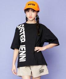 SISTER JENNI/タテBIGロゴ半袖BIGTシャツ/503148480