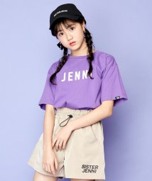 SISTER JENNI/JENNIロゴシンプル半袖Tシャツ/503148488