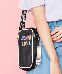 JENNI love/レインボーロゴショルダーバッグ/503149752
