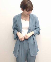 JOURNAL STANDARD/【NEU】ピーチポプリン2WAYジャケット/503149757