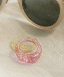 JOURNAL STANDARD relume/【KEANE/キーン】Glass Ring:リング/503150304