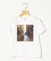 SHIPS any WOMENS/SHIPS any×STUDIO BLANCHE: 別注 Chibi Tシャツ <KIDS>/503151315