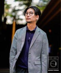 EDIFICE/カラミ ST 2ボタンジャケット【セットアップ着用可能】/503151369