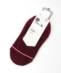 JOINT WORKS/【STANCE / スタンス】UNCOMMON SUPER INVISIBLE WINE/503151639