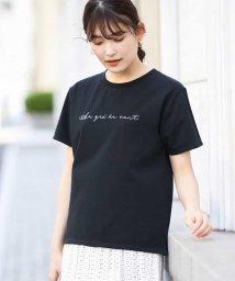 a.v.v/ロゴTシャツ/503013148