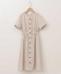 a.v.v(KID'S)/[100-130]【洗える】マエアキワンピース[WEB限定サイズ]/503066918
