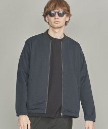 BEAUTY&YOUTH UNITED ARROWS/BY リネンタッチ ジップ ブルゾン/503132560