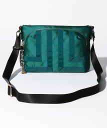 LANVIN en Bleu(BAG)/エコール ショルダーバッグ/503140714