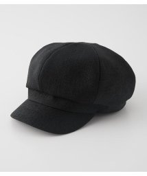 AZUL by moussy/LINEN LIKE VOLUME CASQUETTE/503152034