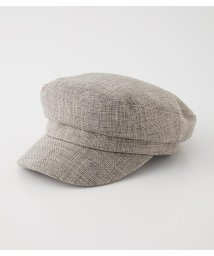 AZUL by moussy/LINEN LIKE CASQUETTE2/503152035