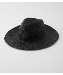 AZUL by moussy/RAFFIA HAT/503152037