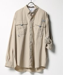 JOINT WORKS/【Columbia/コロンビア】BAHAMA II L/S SHIRT/503152227
