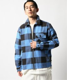 JOINT WORKS/【WOOLRICH / ウールリッチ】BUFFALO TIMBER OVS/503152251