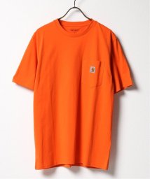 JOINT WORKS/【CARHARTT/ カーハート】S/S POCKET TEE/503152271