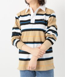 JOINT WORKS/【Carhartt / カーハート】L/S MORGAN POLO/503152314