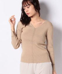 FACE SANS FARD/E94105|#TV |Knit[BEATRICE]/503136350