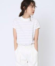 coen/【復刻・WEB限定カラー】USAコットンハイネックTシャツ#(モックネック)/502928145