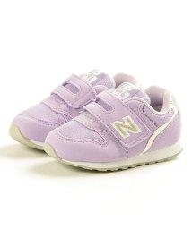 New Balance/ニューバランス New Balance IZ996 ベビー キッズ  スニーカー マジックテープ NB-IZ996TN/502956102