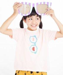 UNICA/【2020春夏】メガネとスイカTシャツ 110~140/503023784