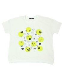 UNICA/【レディスサイズ】【2020春夏】にゃんこと仲間達Tシャツ XS~M/503023787