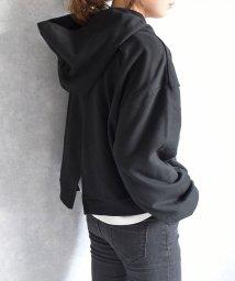 ARGO TOKYO/Back slit Hoodie 24137/503116210