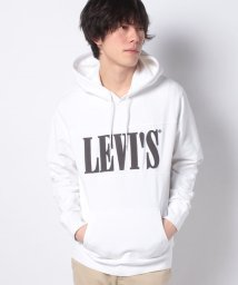 LEVI'S MEN/PIECED PULLOVER HOODIE PIECED PULLOVER H/503132209