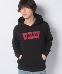 LEVI'S MEN/GRAPHIC PO HOODIE T3 SOLID HM GRAPHIC HO/503132232