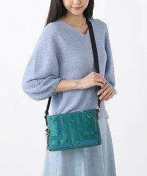 LANVIN en Bleu(BAG)/エコール ショルダーバッグ/503141731