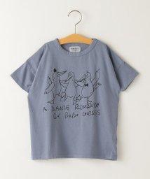 SHIPS KIDS/BOBO CHOSES:Dancing Birds T-Shirt(100~130cm)/503153301